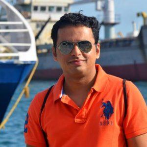 Srihari Karanth